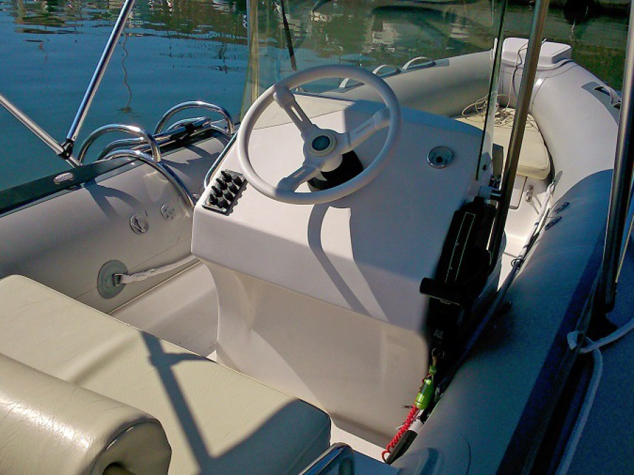 inflatable boat rental without license, inexperienced, altea, benidorm, calpe